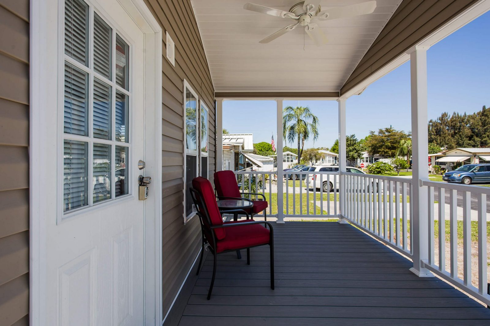 Mobile Homes for Sale in Palmetto, Florida