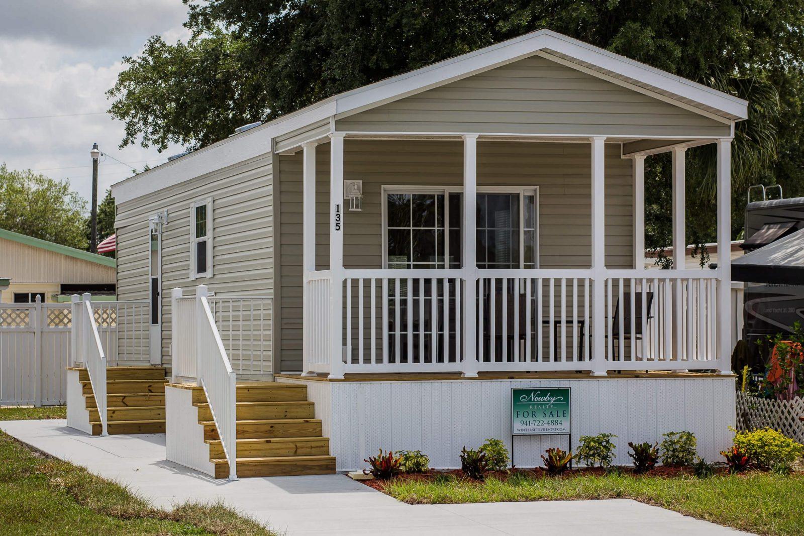 Park Model Homes For Sale